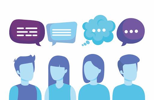 Chat Odaları ve Siteleri Hikayesi